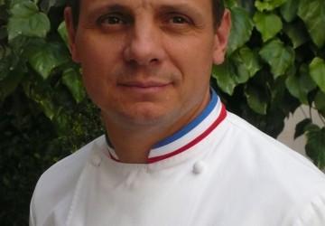 Eric Briffard