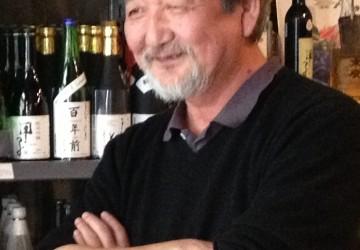 Toshiro Kuroda - Intervenant Salon Européen du Saké et des boissons japonaises 2016