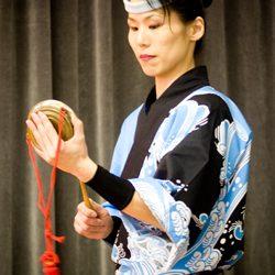 Mariko Wadaiko