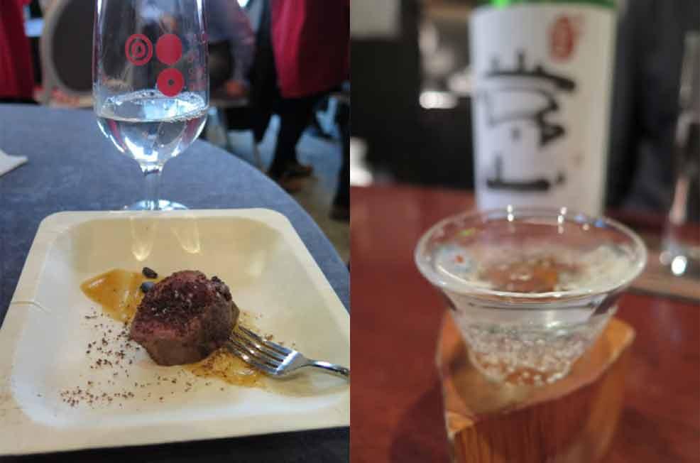 Salon du Saké 2017 - Le Salon Européen du Saké et des boissons japonaises
