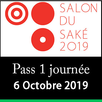 Salon du Saké 2019 - The European Fair for Sake and Japanese Beverages