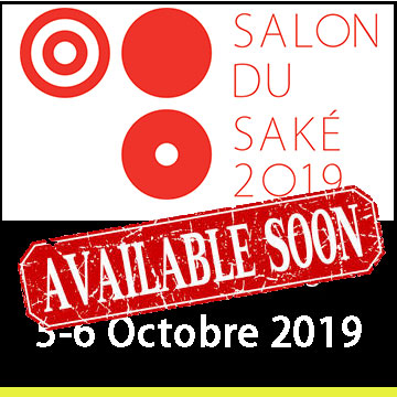 Salon du Sake 2019 - The European Fair for Sake and Japanese beverages