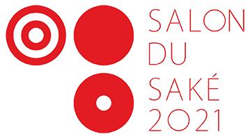 Logo Salon du Saké