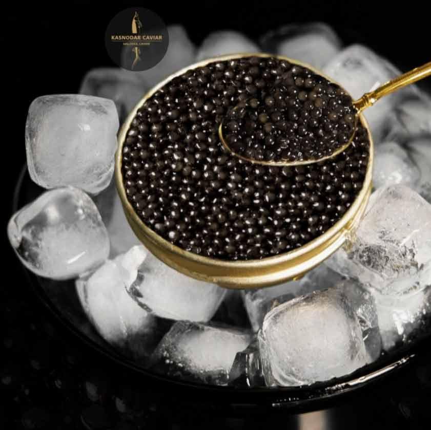Atelier accords met et sakés - Découvrez les accords exceptionnels du saké avec le caviar - Salon Européen du Saké et des boissons japonaises 2021